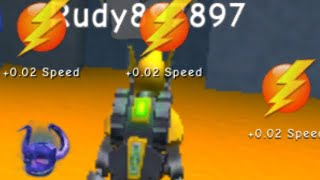 OP SPEED GLITCH | WLS4
