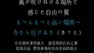 Brandnew days冥戶亮(楠田敏之)、鳳長太郎(浪川大輔)歌词.