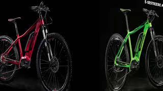 Gambar cover Presentazione nuove E-bike Lombardo