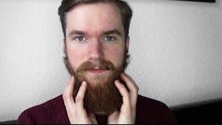 Vollbart wachsen lassen!   Bartwachstum beschleunigen   Bartpflege