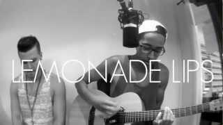 Slip-on Stereo - Lemonade Lips LIVE on Nite Alive