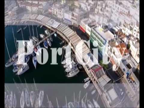 PORTCITY 8 @ sbcTV (22-06-16)