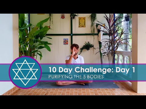 Introduction to Kundalini Yoga with Alice at Vidalia Yoga from YouTube · Duration:  3 minutes 1 seconds