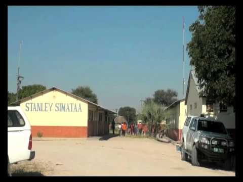 Telecom Namibia activates 3G in parts of Zambezi - NBC