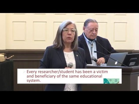 Indigenizing the Academy: Indigenous Perspectives and Eurocentric Challenges