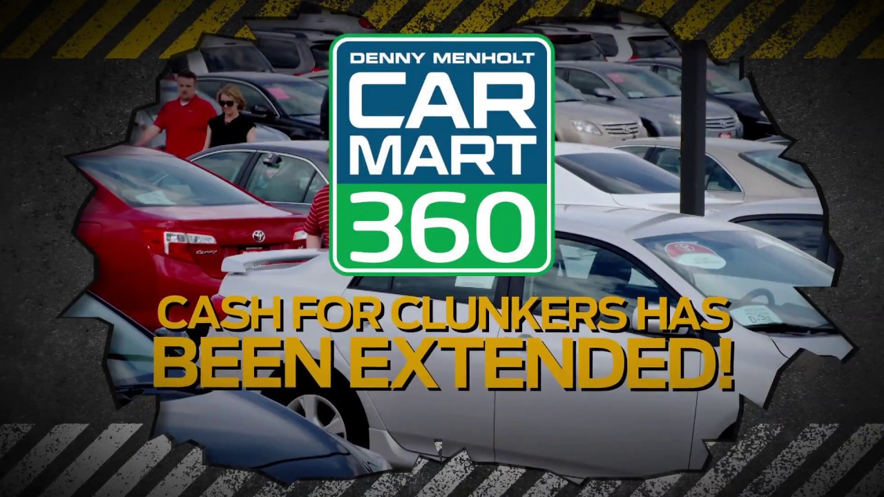 Save on Billings Used Cars: Cash for Clunkers Now Extended