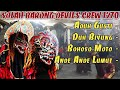 Download BARONG DEVIL'S CREW 1270 - LAGU - LIVE PANCIR PATOK