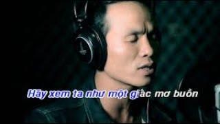 Tuyệt Tình Ca Karaoke - Lã Phong Lâm (Beat Chuẩn)