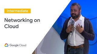 Networking on Cloud: Unity's Networking Journey on GCP (Cloud Next '19)