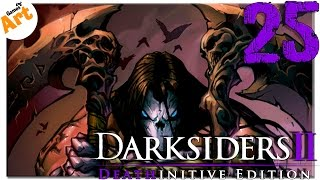 "Darksiders 2: Deathinitive Edition [HARDEST] - 25  ""Город Мертвых"""