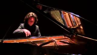 """M.I.Glinka - Notturno """"La Séparation"""". Adriano Paolini pianoforte"""