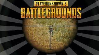 INCREIBLE EN PRIMERA PERSONA! PlayerUnknown's Battlegrounds