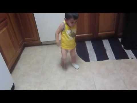 Tristan- Beat It