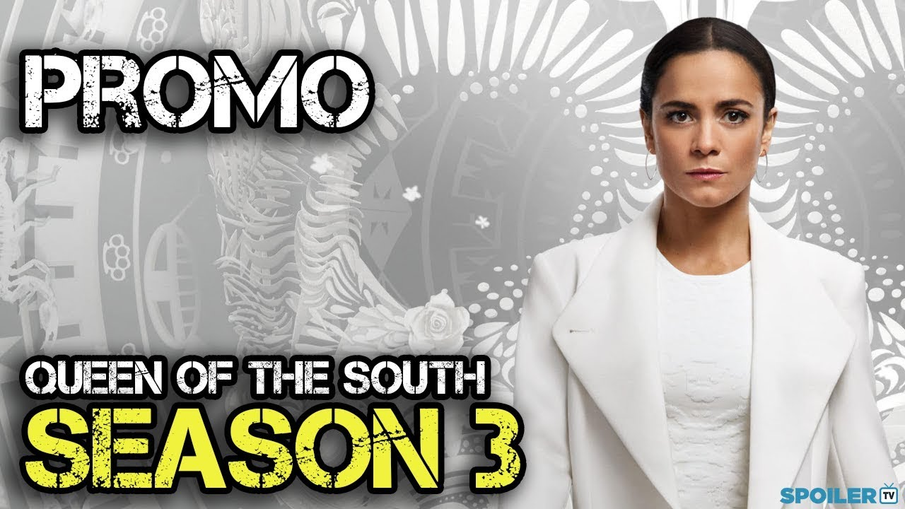 queen of the south season 3