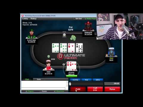 High Stakes Monday: $5/$10 NL