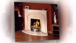 High Quality Fireplaces - Traditional Fire Surrounds