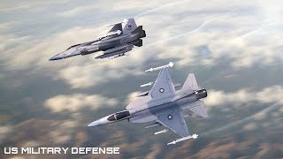 Pakistan Successfully test-fires 'Beyond Visual Range' Missile from JF-17 Thunder