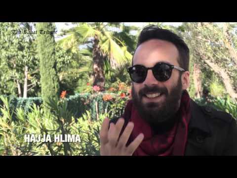 Interview de Othmane Mouline, l'ovni du che3bi au Maroc