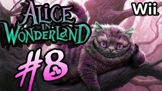 Download Tim Burton's Alice in Wonderland Walkthrough Part 8 (Wii) ~~ Mp3 and Videos