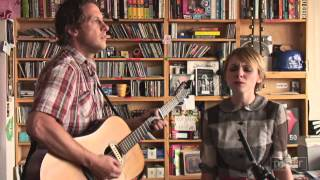 Kat Edmonson: NPR Music Tiny Desk Concert