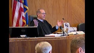Judge Asks If Temporary Funding Solves MN Legislature Vs Dayton Case