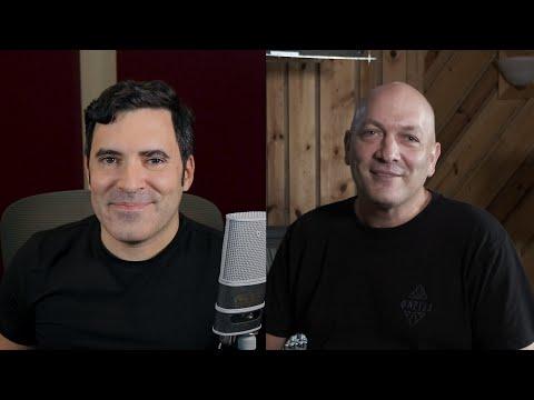 Brainworx - bx_console AMEK 9099 - Dirk Ulrich Interview   Plugin Alliance