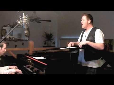 Danny Pate American Idol Contestant Hallelujah Cover