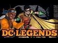 DC LEGENDS : Robin - HERO CHALLENGE !