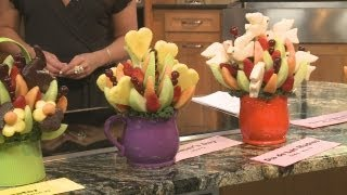 Edible Arrangements for Easter