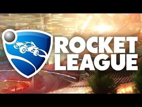 rocket league new matchmaking