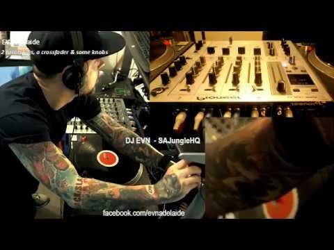 EVNadelaide- Live Stream June 20th 2017