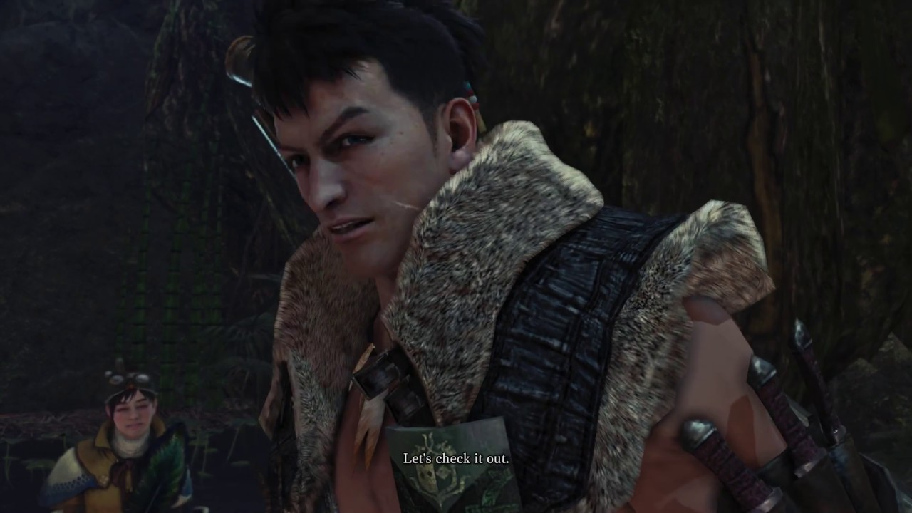 Monster Hunter World dev explains why the PC version is such