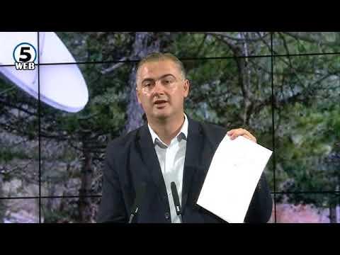 """ВМРО ДПМНЕ : Некомпетентно лице е поставено за директор на ЈП ,,Јасен """""""