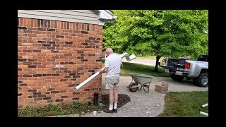How to Improve the Performance of Your Gutter Downspouts - DIY Must Watch!