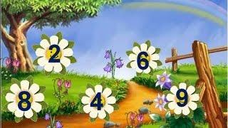 Занятие по математике (средний дошкольный возраст) с использованием LEGO.