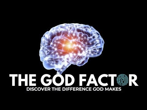 God And The Quantum Factor