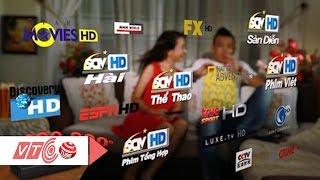 Truyền hình trả tiền chỉ được 30% kênh nước ngoài | VTC