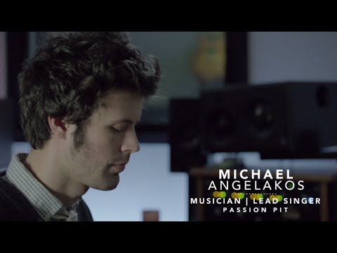 #StrongerThanStigma - Michael Angelakos:  My Bipolar Disorder Diagnosis