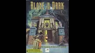 Alone In The Dark 1992 Ost Soundtracks Complete Youtube