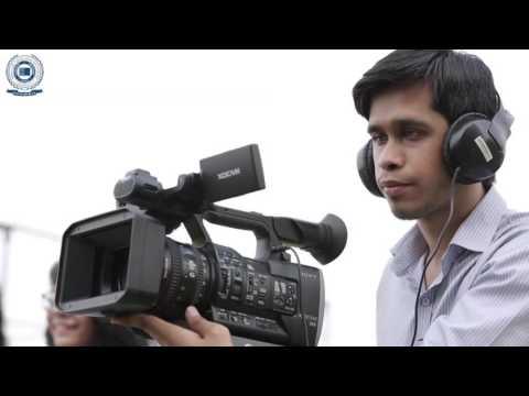 Journalism And Mass Communications At SGT University, Gurgaon