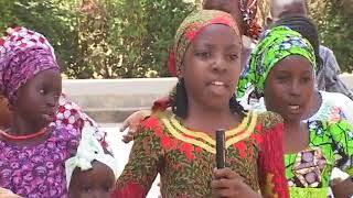 NTA Hausa: Shiri Na Musamman Kan Nishadi Na Ranar Yara Ta Duniya
