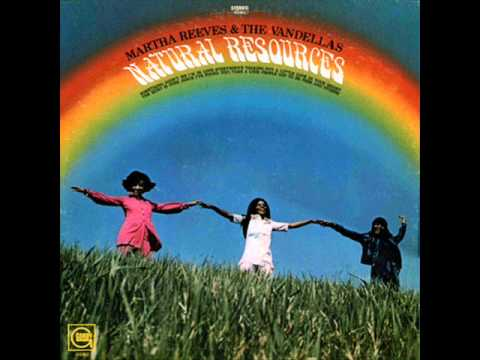 Martha Reeves & The Vandellas - Won't It Be So Wonderful (Gordy LP 952) 1970