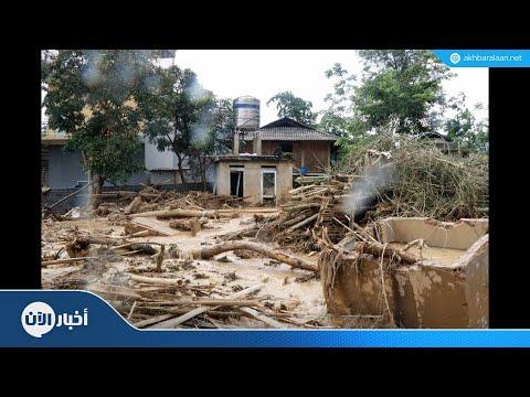 ارتفاع حصيلة ضحايا الأمطار في فيتنام إلى 19 قتيلا  - نشر قبل 1 ساعة