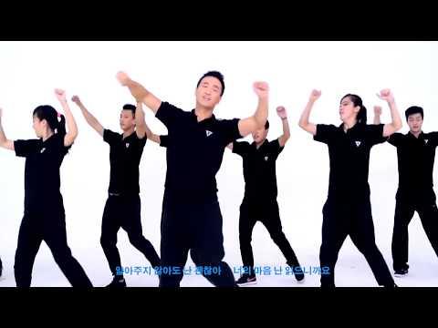 Little Apple 小苹果 中国广场健身舞   王广成 编排 SMOVE CHINA SQUARE DANCE
