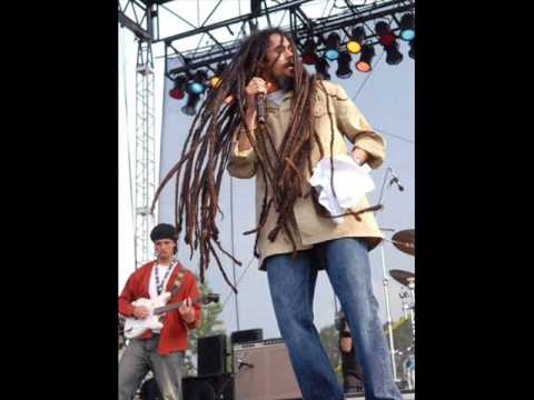 Damien Marley - The Master Has Come Back