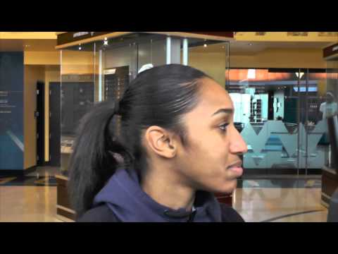 Taylor Palmer Interview 2-12-14