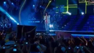 Wesley Safadão & Garota Safada - Disco Voador [DVD Uma Nova História]