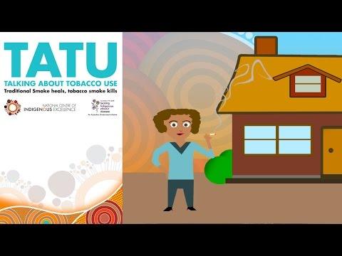 Talking About Tobacco Use (TATU) Program - Passive Smoking and Second Hand Smoke