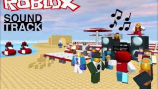 Repeat youtube video 08. Roblox Soundtrack - Noob Alert