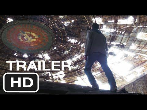 HERITAGE Official Trailer (2019) - Thriller